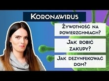 Koronawirus - jak bezpiecznie wyjść z domu?