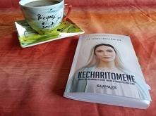Ojciec Dominik Chmielewski w książce Kecharitomene przybliża nam postać Matki...
