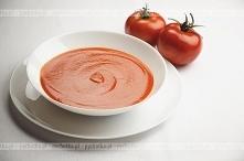 Zupa pomidorowa Grażyny