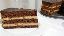 Ciasto czekoladowa inka skł...