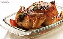 Kurczak z miodem