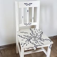 Krzesło dla Wiosny:*