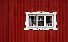 Zdobienia domku w skansenie