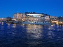 szwedzki parlament