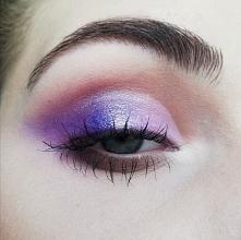 Glam violet