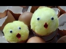 Jak zrobić kurczaczka - ozd...