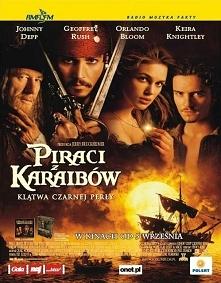 Piraci z Karaibów: Klątwa C...