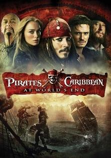 Piraci z Karaibów: Na krańc...