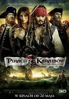 Piraci z Karaibów: Na niezn...