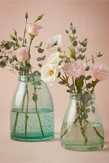 Wiosnę mam też w domu...nie może zabraknąć kwiatów...