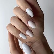 wiosenne paznokcie