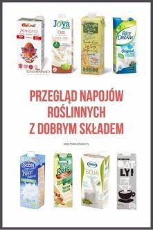 Mleka roślinne - jakie poleca dietetyk + dlaczego wapń jest ważny Kreatornia Zmian