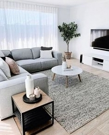 salas modernas pequeñas 2019