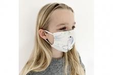 Maski ochronne wielorazowe powstały z myślą o zapobieganiu rozprzestrzeniania...