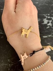 Kto nie kocha alpak ? Idealne dodatki do wiosennych stylizacji #alpaka #biżuteria