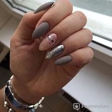 źródło inspiracji paznokcie...