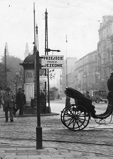 1931 Warszawa