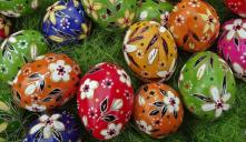Z okazji Świąt Wielkanocnyc...