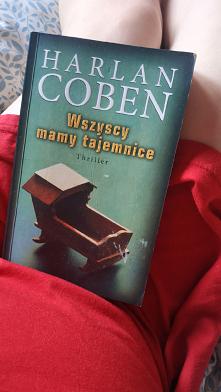 Dawno nie było u mnie Coben...
