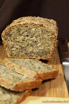 chleb na zakwasie drożdżowy...