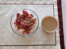 Śniadanie na szybko
