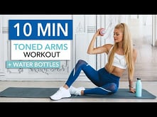 10 MIN TONED ARMS - quick &...