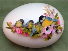 Еaster eggs decoration idea...