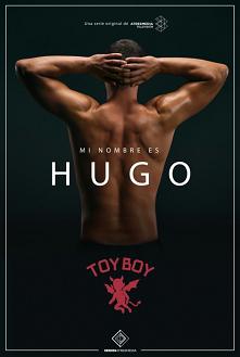 Toy boy Tancerz erotyczny z...