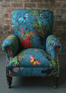 Fotel marzenie ♡