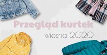 kurtka na wiosnę dla dziecka, dziecięca kurtka na wiosnę, wiosenna kurtka, zakupy online
