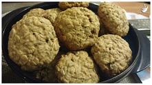 Ciasteczka ze słonecznikiem ( link w komentarzu)