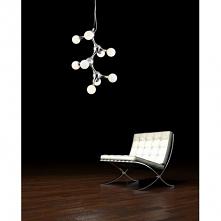 Azzardo jest producentem znakomitych, nowoczesnych lamp. W ofercie można znaleźć Lampy ścienne, lampy wiszące. Cały asortyment posiada 24 miesięczną gwarancję.
