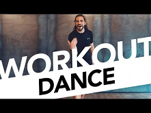 HOME WORKOUT // 30 MIN. DAN...