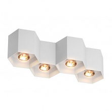 Lampa sufitowa POLYGON CL 4...