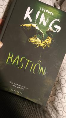 "Czas na ""Bastion""..."