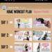 Tygodniowy plan 13.04-19.04 30 min - dla początkujących