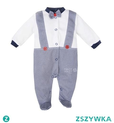 moda dla najmłodszych