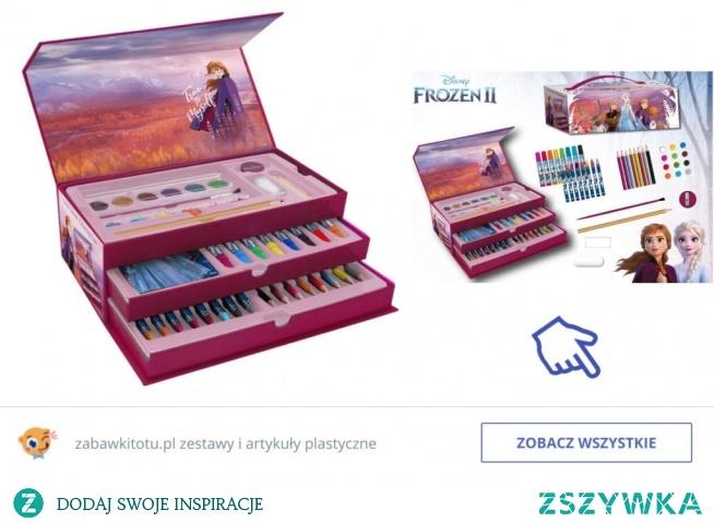 Zabawki Plastyczne i Kreatywne - nowy wpis na blog.zabawkitotu.pl