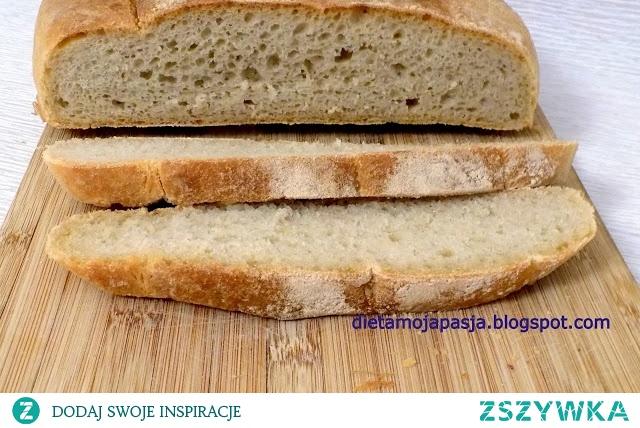 Chleb 4 składniki