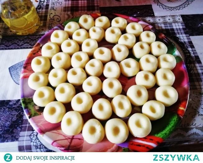 #kluski śląskie