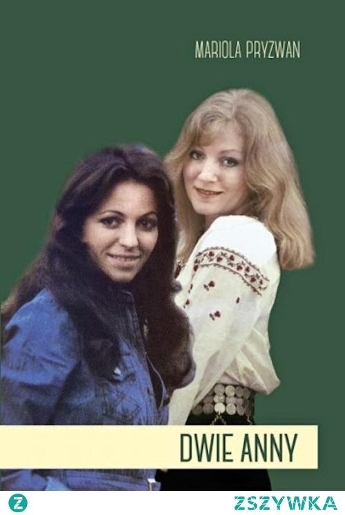 Tytułowe Anny (German i Jantar) to ulubione piosenkarki Marioli Pryzwan, którym poświęciła już kilka książek. Nasuwa się więc pytanie – po co ukazała się kolejna? Może się w końcu wydawać, że wiemy wszystko na temat tych niezapomnianych artystek. Przecież od ich przedwczesnych śmierci minęło 40 (Jantar) i 38 (German) lat. Od tego czasu stały się bohaterkami setek - o ile nie tysięcy - artykułów wspomnieniowych. Na szczęście są jeszcze osoby, które nie zabierały głosu w ich sprawie. Wystarczyło więc do nich dotrzeć i spisać to, co mają do powiedzenia. Oczywiście ku uciesze sympatyków obu piosenkarek...