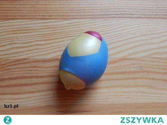 Jak zrobić piłkę z balonów i wody?