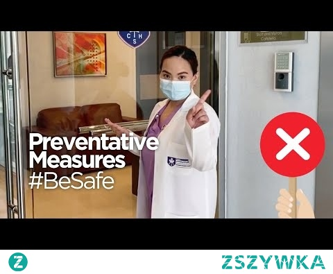 Preventative Measures | Be Safe | Protect yourself from corona virus (Covid 19)