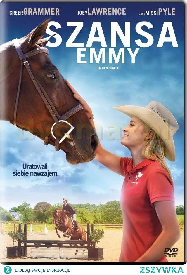 Emma za włamanie na prywatną posesję zostaje skazana na pracę na ranczu. Powoli zaprzyjaźnia się z jednym z koni i angażuje emocjonalnie. Niestety ranczo staje przed ryzykiem likwidacji