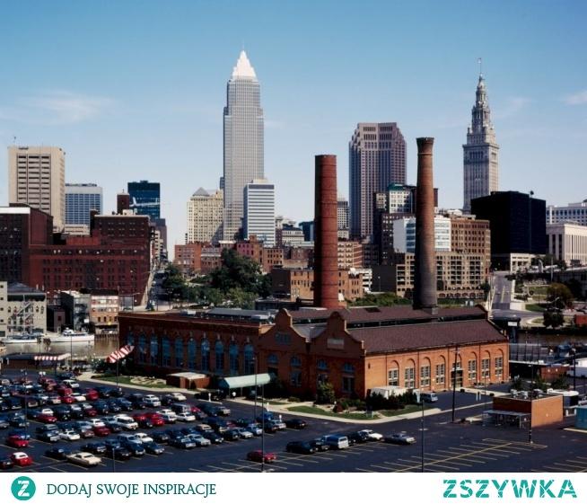 Puzzle online > Okolica w Cleveland, Ohio - USA :)