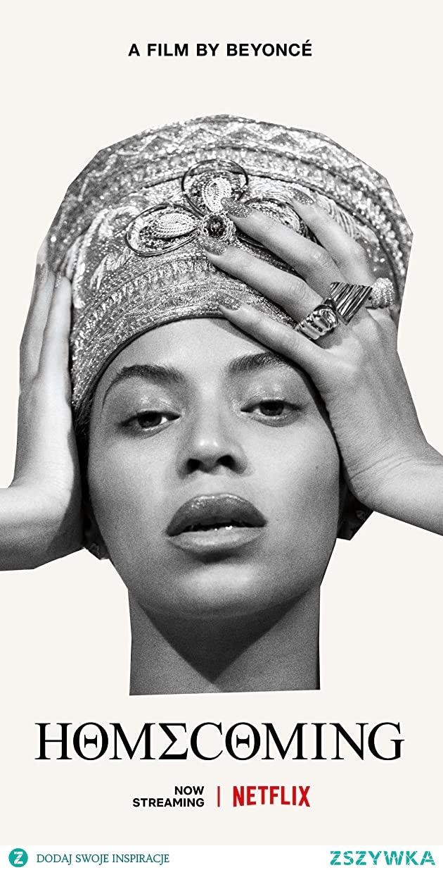 24. Homecoming: Film od Beyonce (2019)