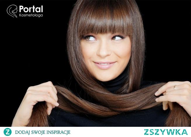 Płukanka do włosów - jak działa?