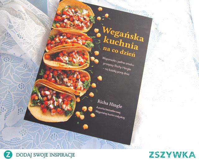 świetna ksiązka nie tylko dla wegan - recenzja po kliknięciu w zdjęcie