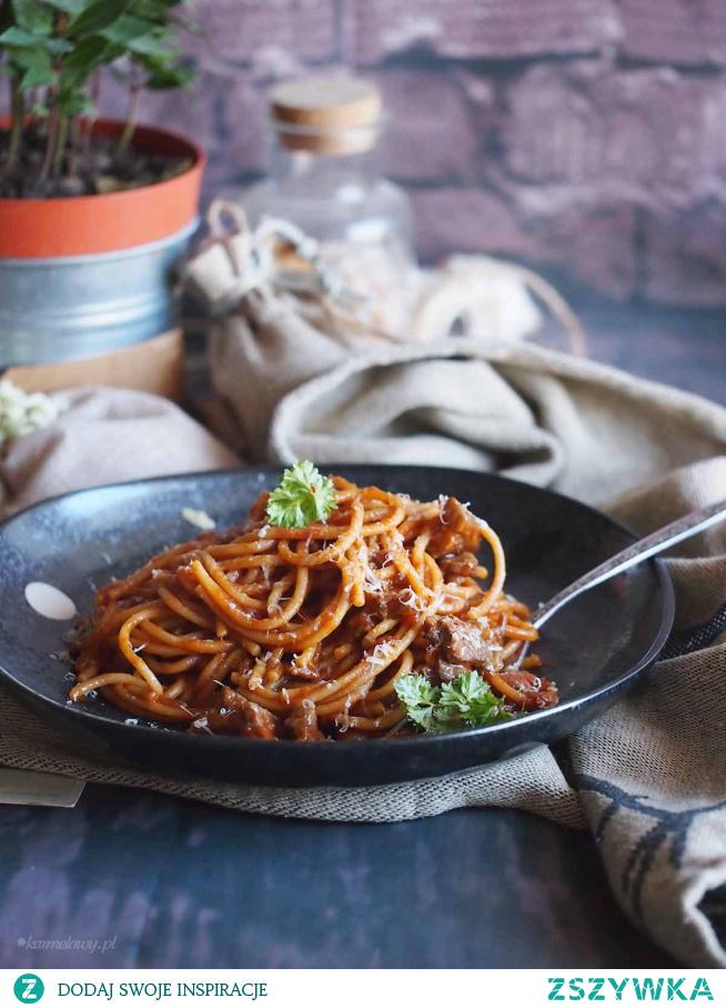 Spaghetti BBQ