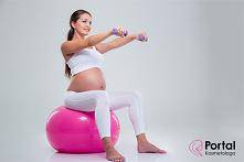 Ujędrnienie piersi po ciąży
